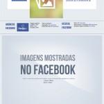 Cábula Facebook para tamanhos e dimensões de imagens