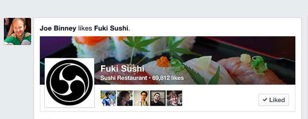 perfil facebook 2013