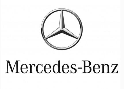 Logótipo Mercedes Benz
