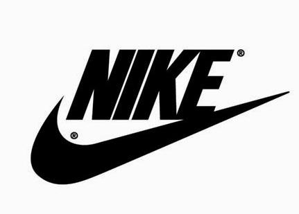 Logótipo da Nike