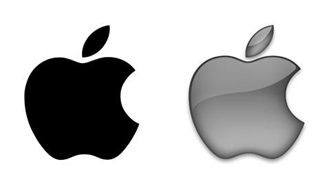 6 passos para um grande logtipo logtipo apple thecheapjerseys Images