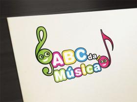 Logótipo ABC da Música