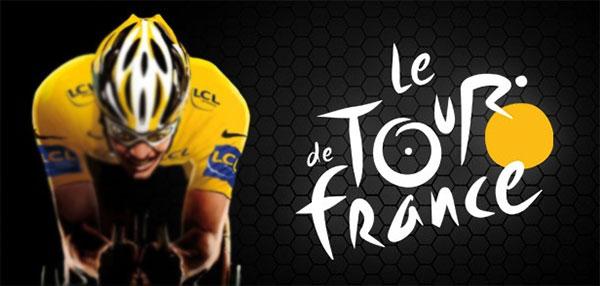 Logotipo Le Tour de France