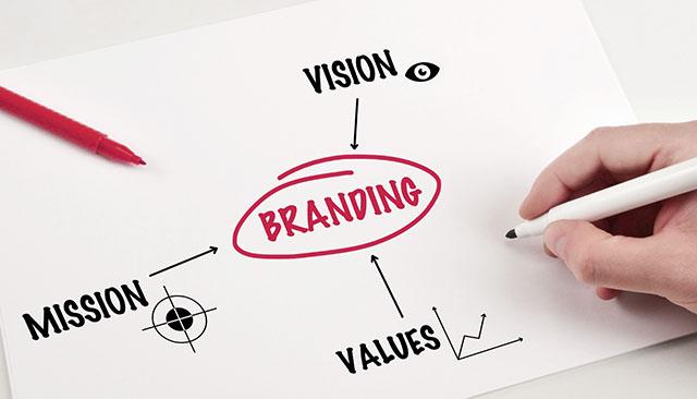 branding - 14 Sinais de que precisa de um site novo