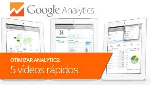 Imagem de artigo Otimizar Google Analytics