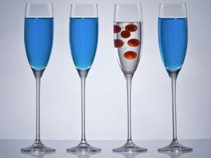 Copos bebidas
