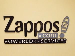 Slogan Zappos