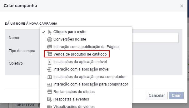 venda-de-produtos-de-catálogo-facebook-power-editor