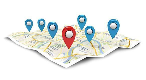 Segmentação geográfica em anúncios