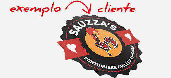 Template oferta design logotipo v2 - 4 Maneiras de criar uma imagem profissional