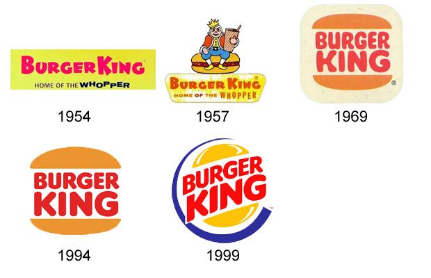 Logotipos Burger King