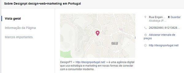 """Sobre"" designportugal.net"