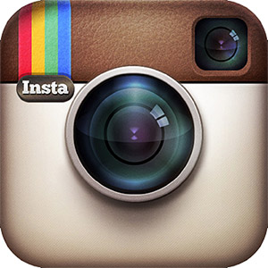Imagem logotipo Instagram