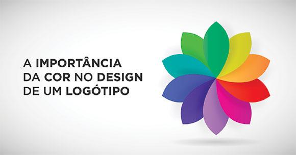 A importância da cor no design de um logótipo – DesignPT