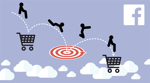 Retargeting ou remarketing no Facebook