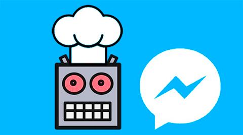 Chatbot receitas
