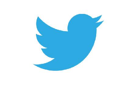 Logótipo Twitter