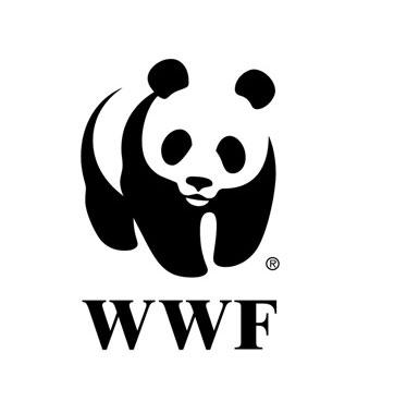 Logotipo da wwf