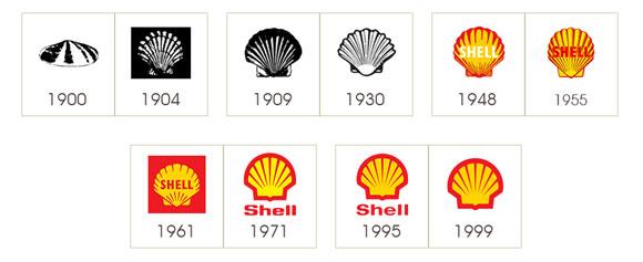 Um logotipo deve ser intemporal