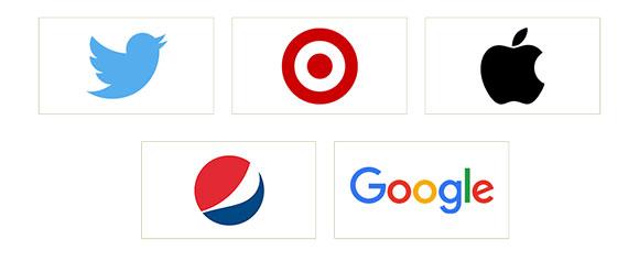 um logotipo deve ser simples